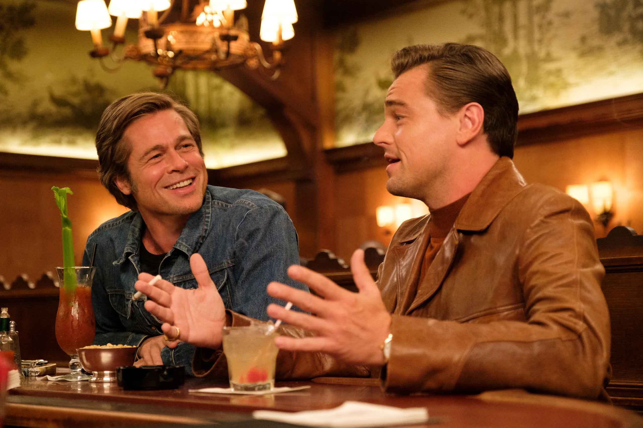 Once Upon A Time In Hollywood, Movie Review 2