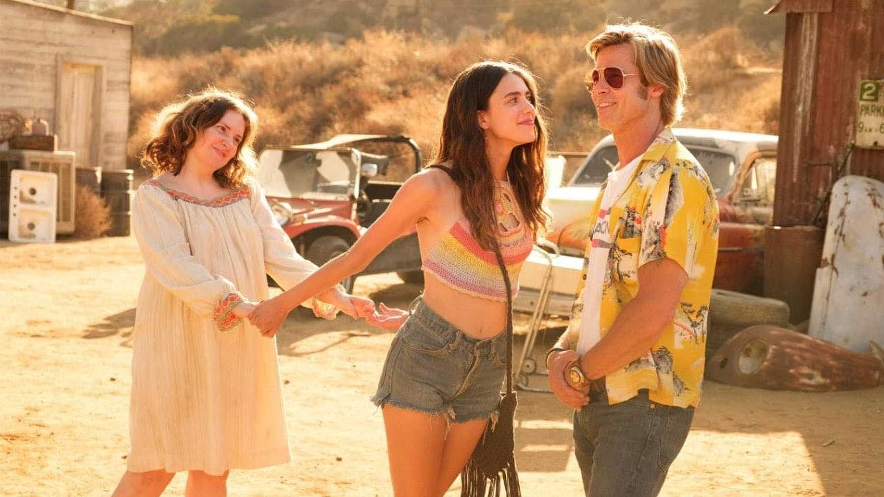 Once Upon A Time In Hollywood, Movie Review 14