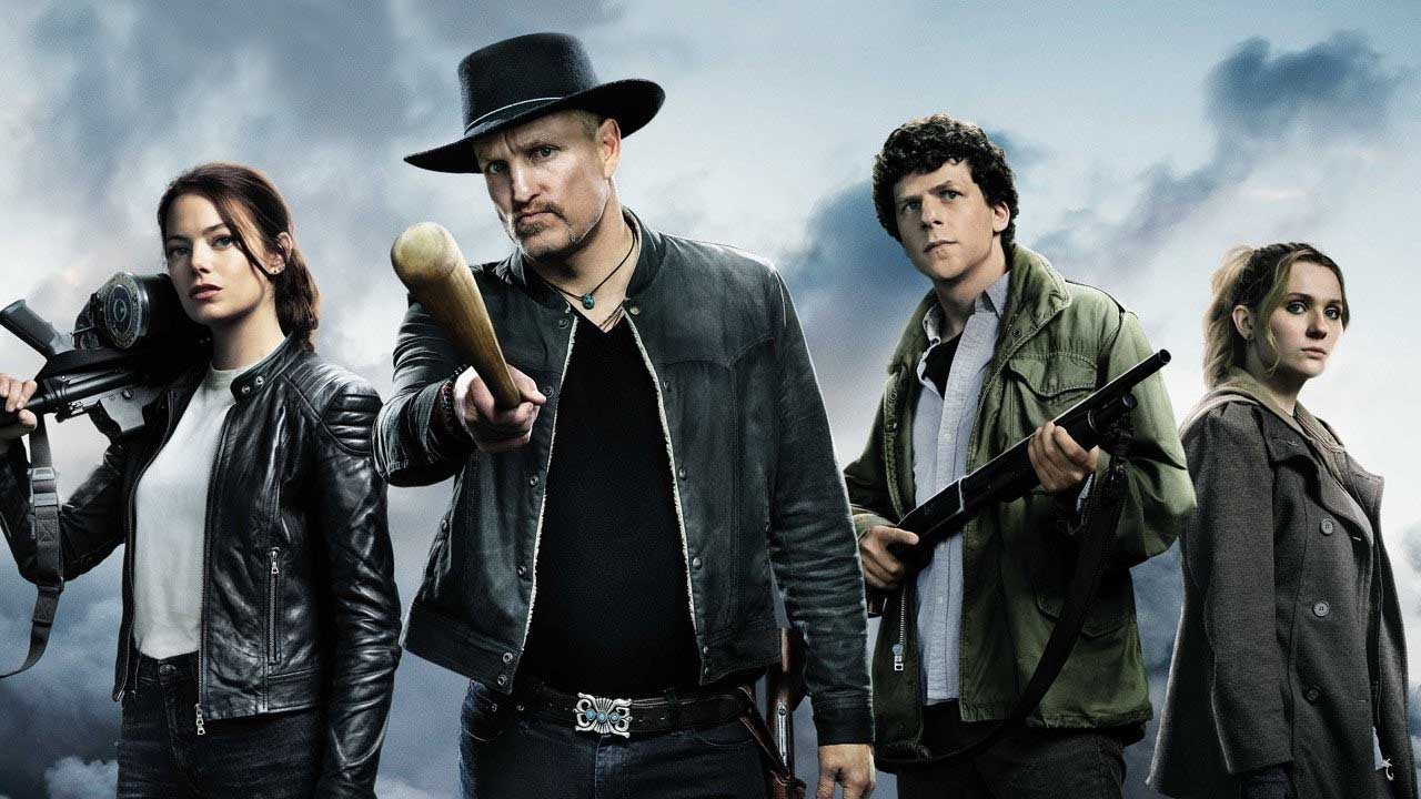 Zombieland Double Tap, Movie Review 1