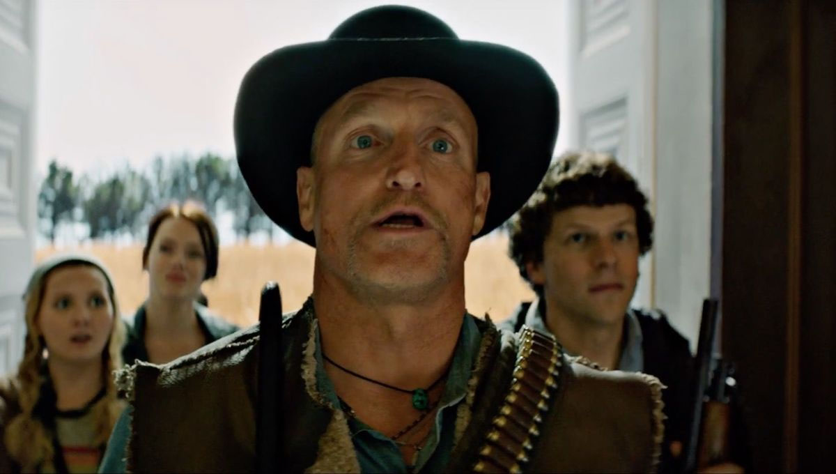 Zombieland Double Tap, Movie Review 3