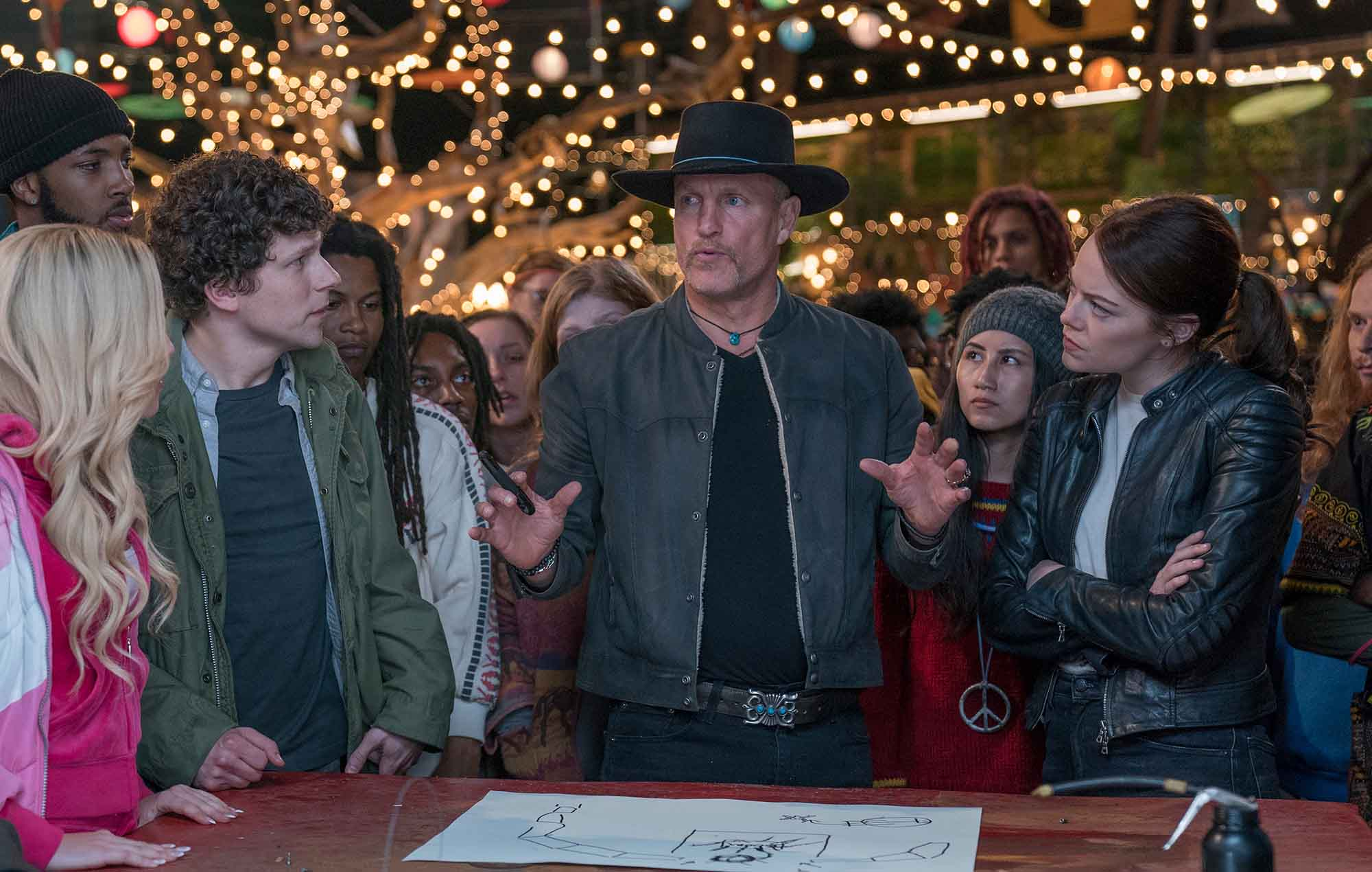 Zombieland Double Tap, Movie Review 14