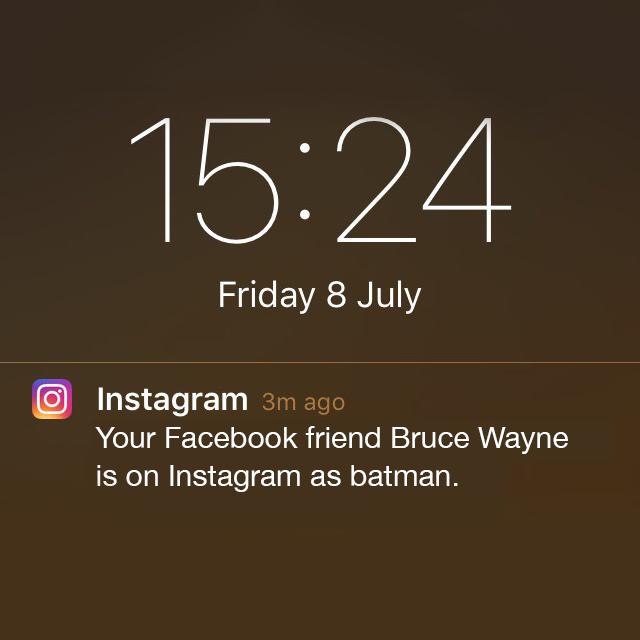 When Instagram Messes Up Meme 0