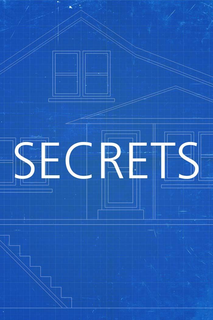 Secrets Movie Poster 0