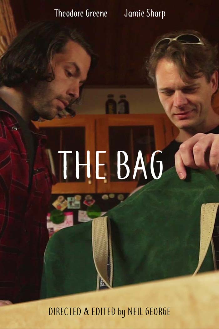 The Bag Movie Poster 0