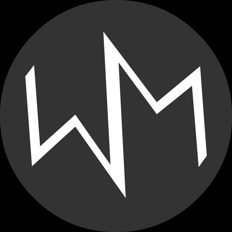 Watch Meter Logo Design 0