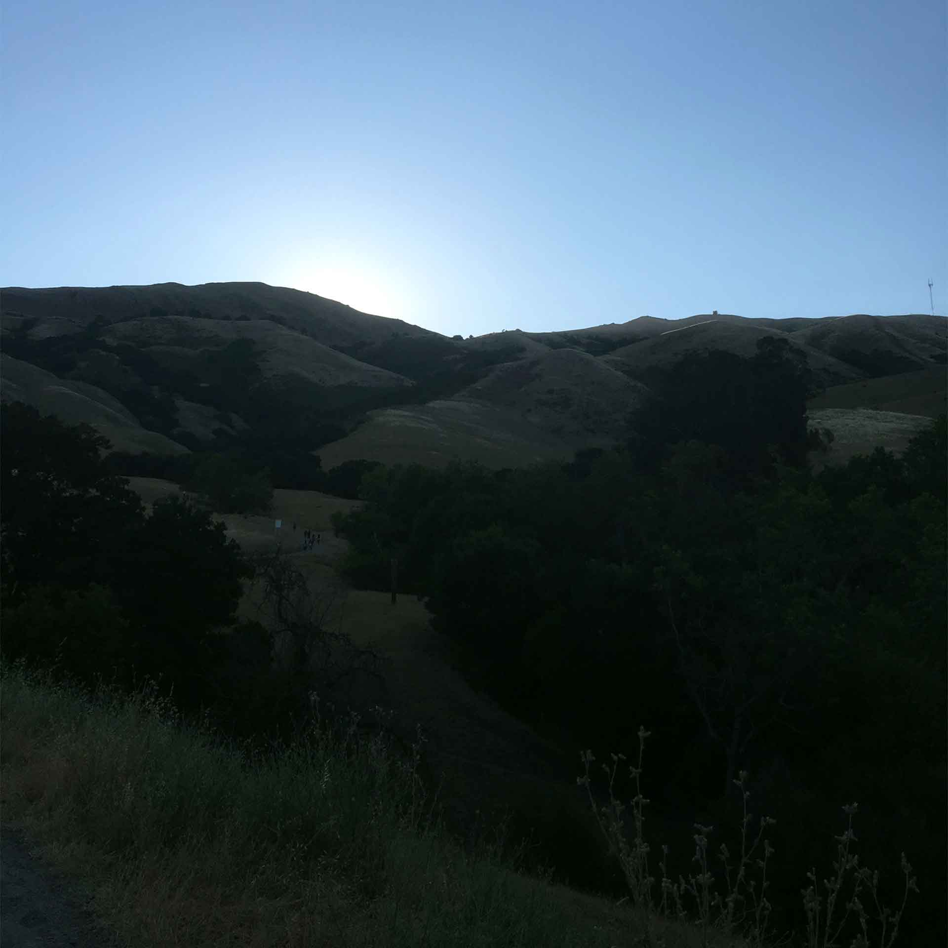 Photos from To Mission Peak 2