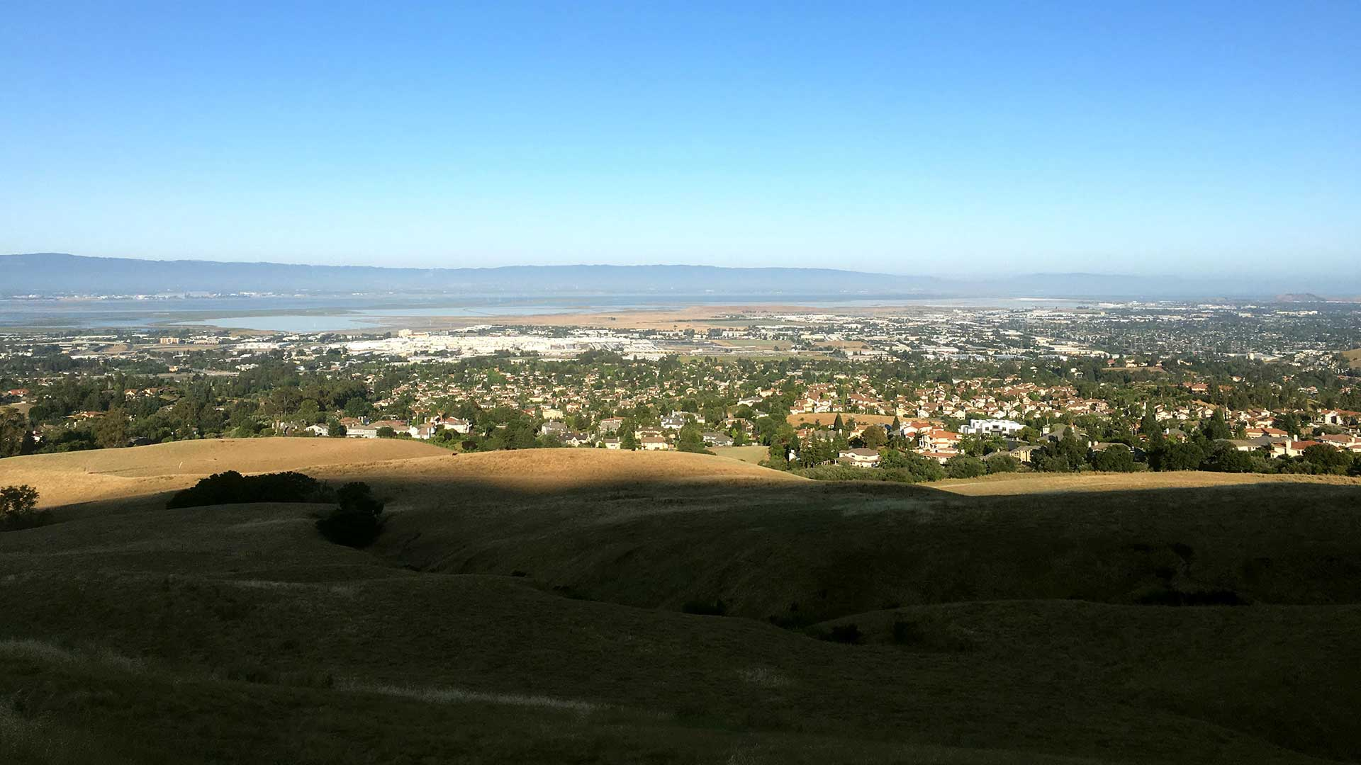 Photos from To Mission Peak 6