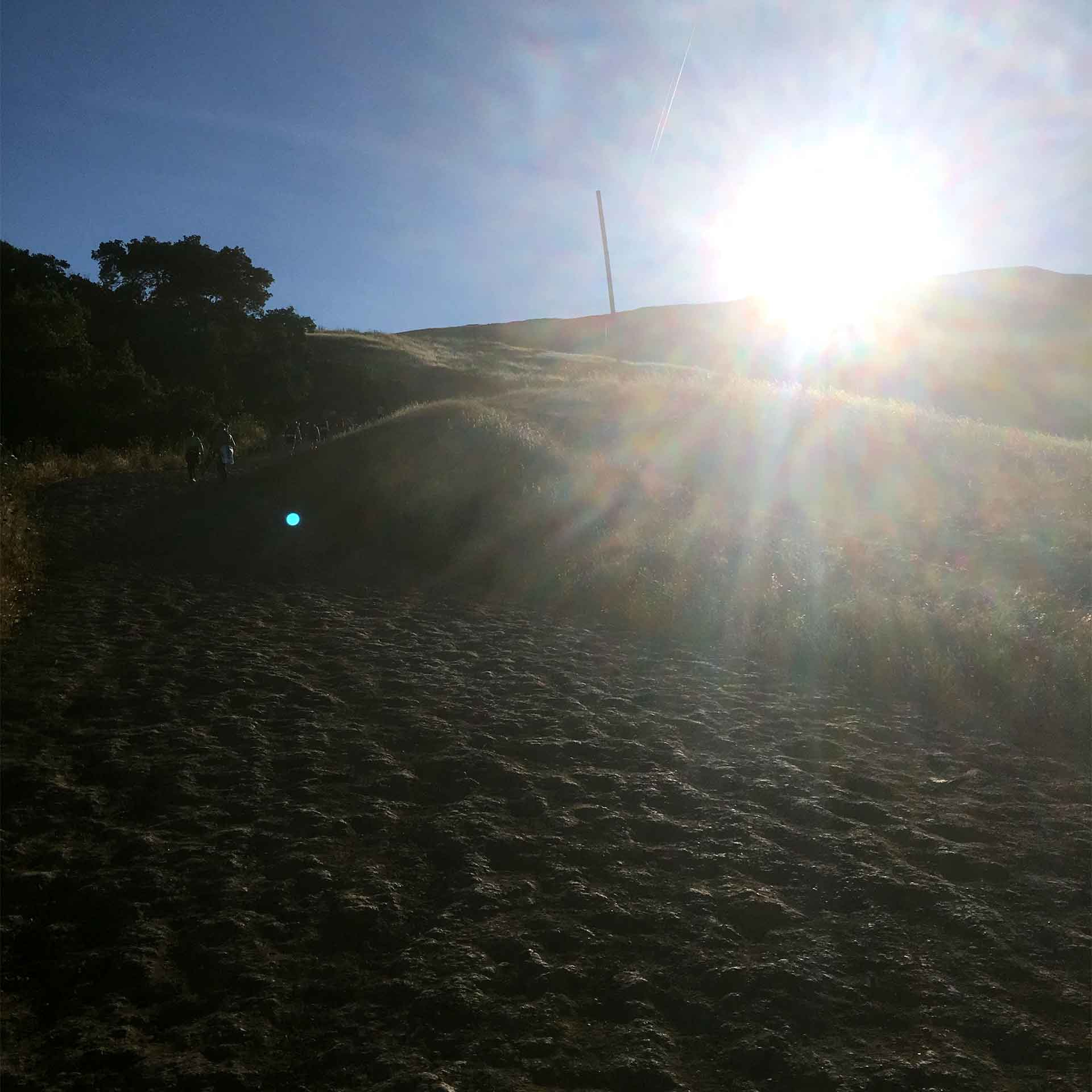 Photos from To Mission Peak 12