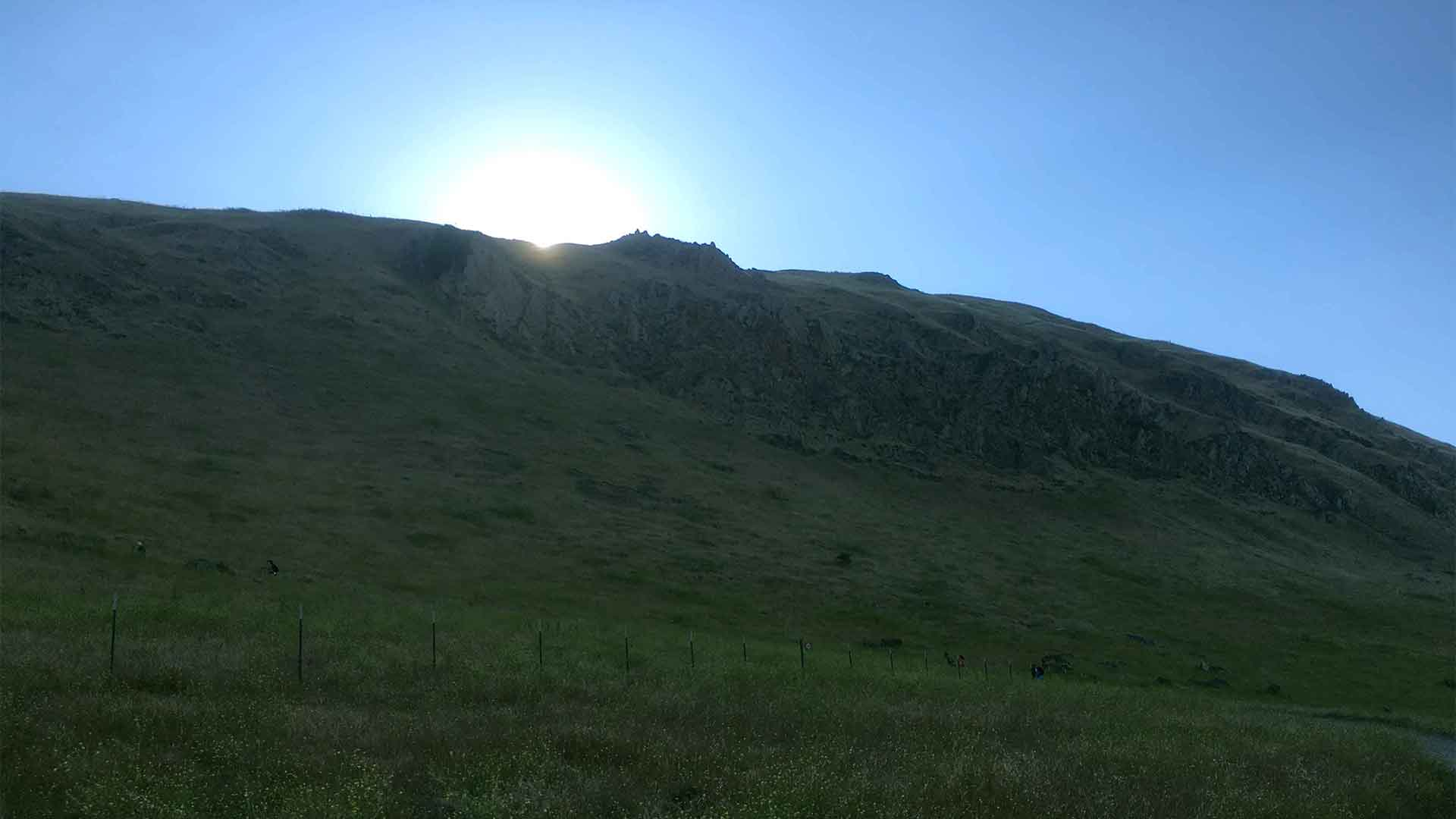 Photos from To Mission Peak 18