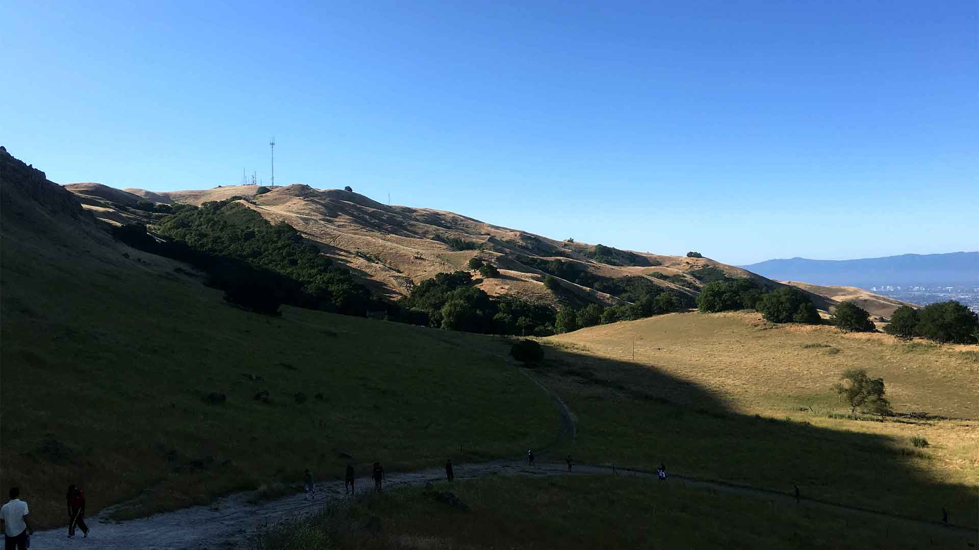 Photos from To Mission Peak 22