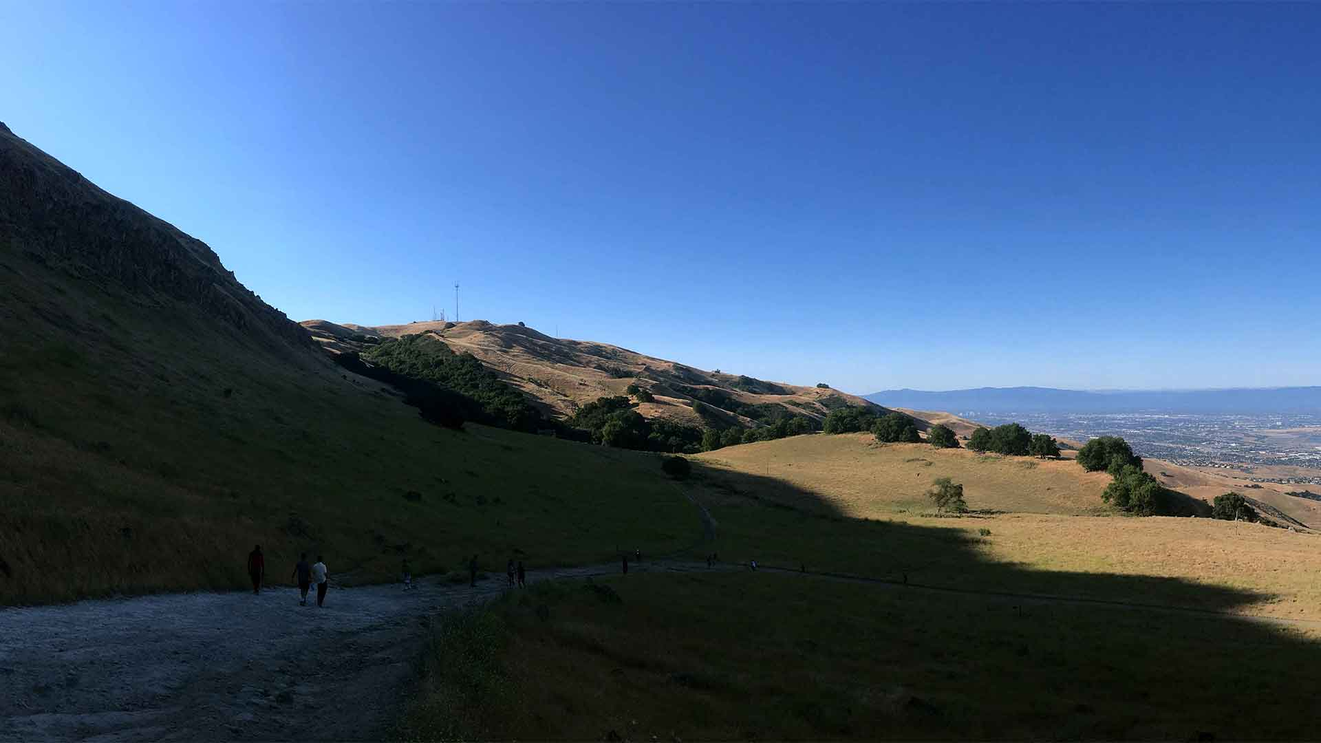 Photos from To Mission Peak 24