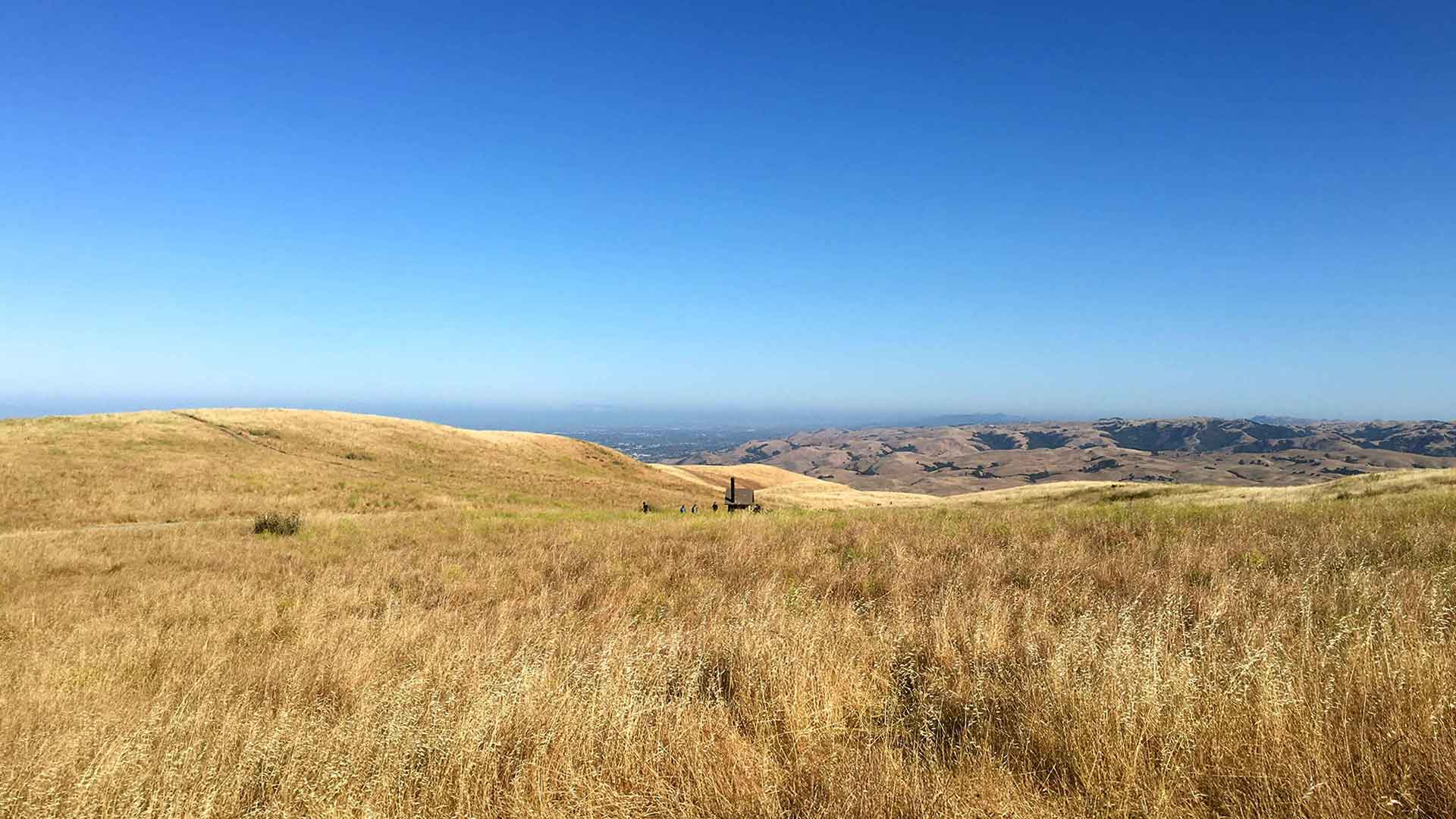 Photos from To Mission Peak 26