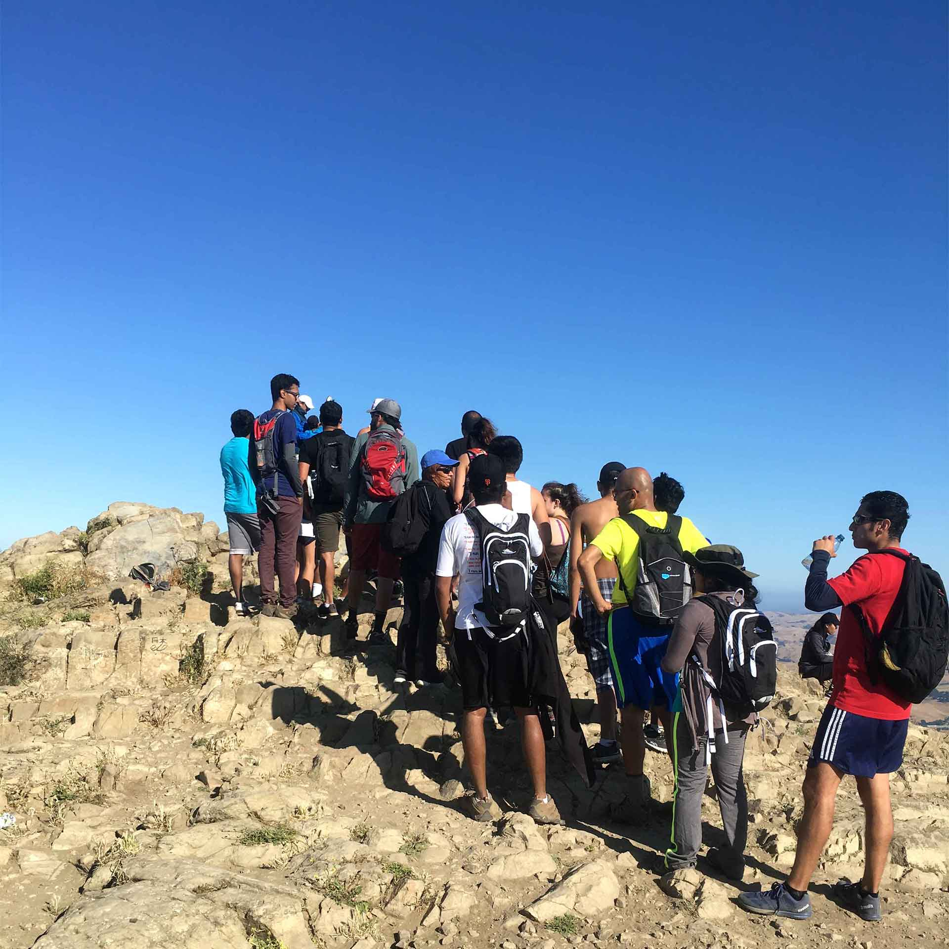 Photos from To Mission Peak 29