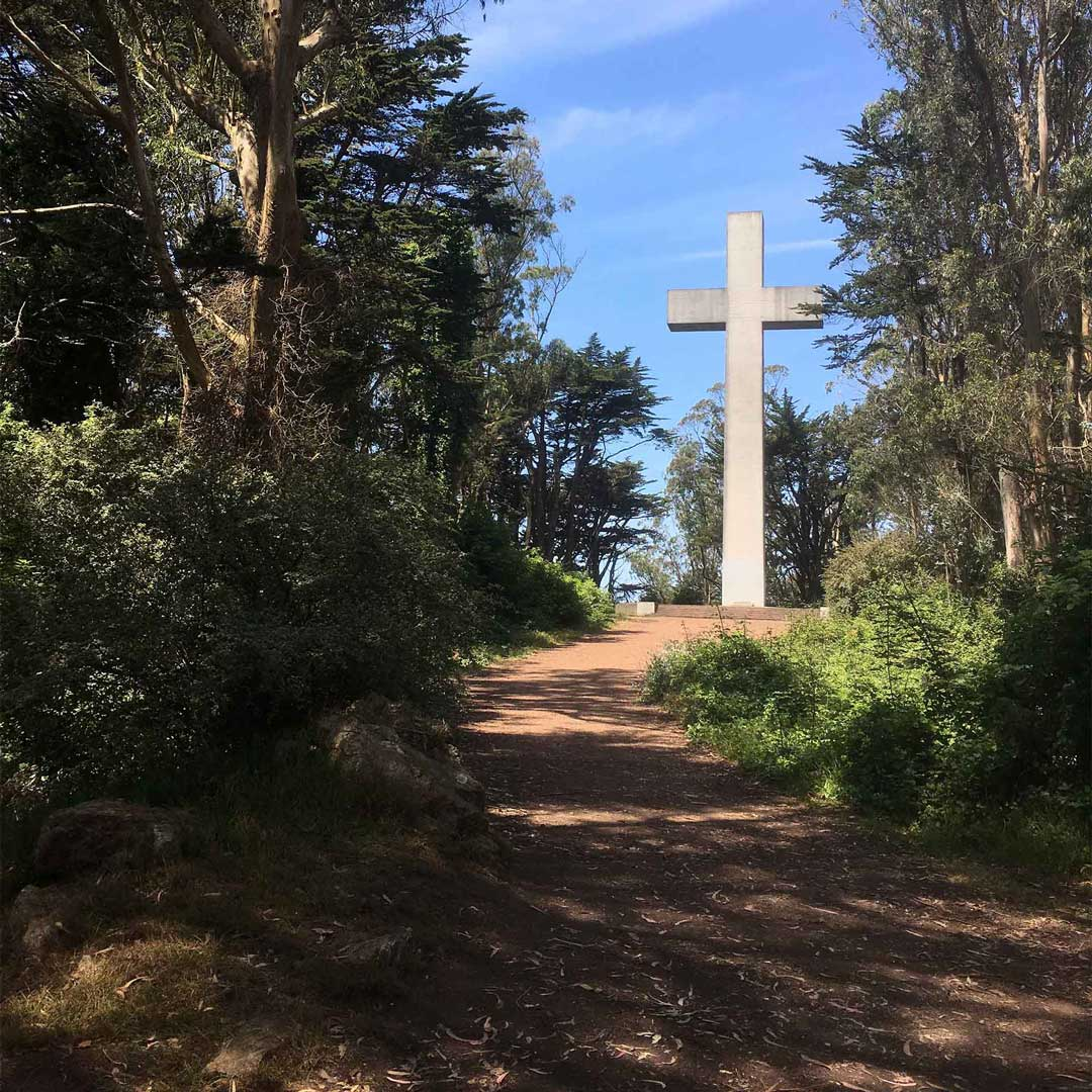 Photographs from Mount Davidson 1