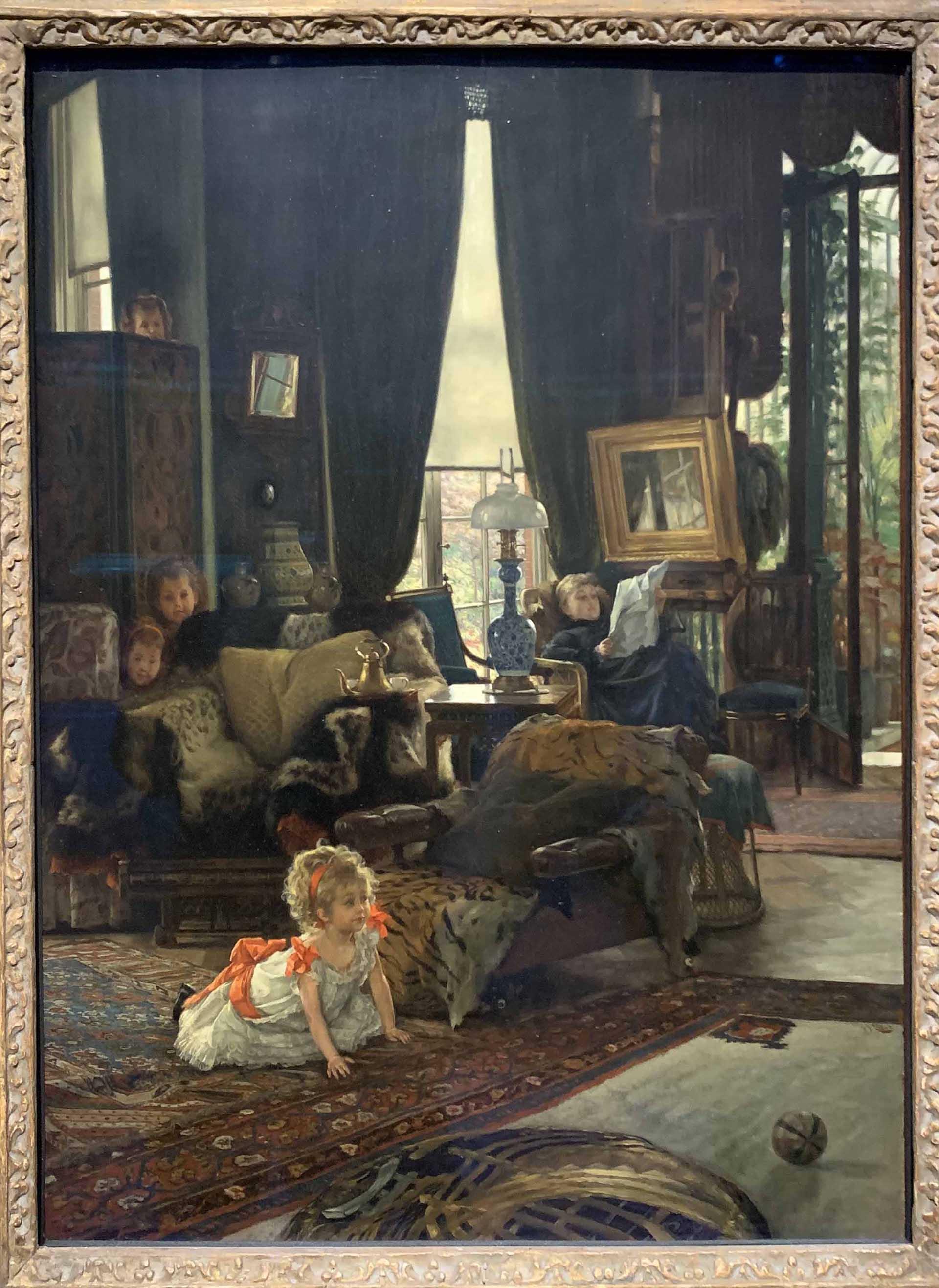 James Tissot, Exhibit Photo 5